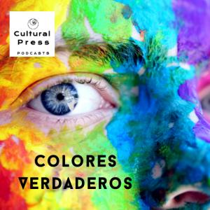 Colores Verdaderos Podcast