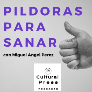 Píldoras para Sanar Podcast