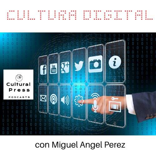 Cultura Digital Podcast